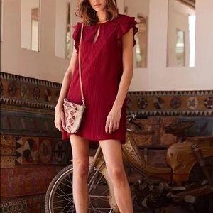 Jolie Jolie mini dress size S
